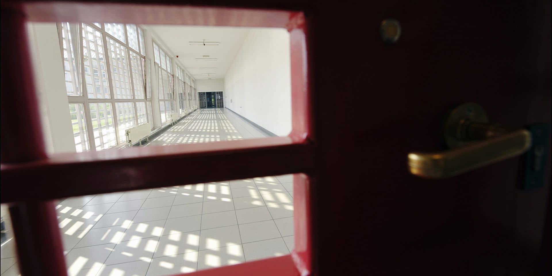 Prison of Ittre