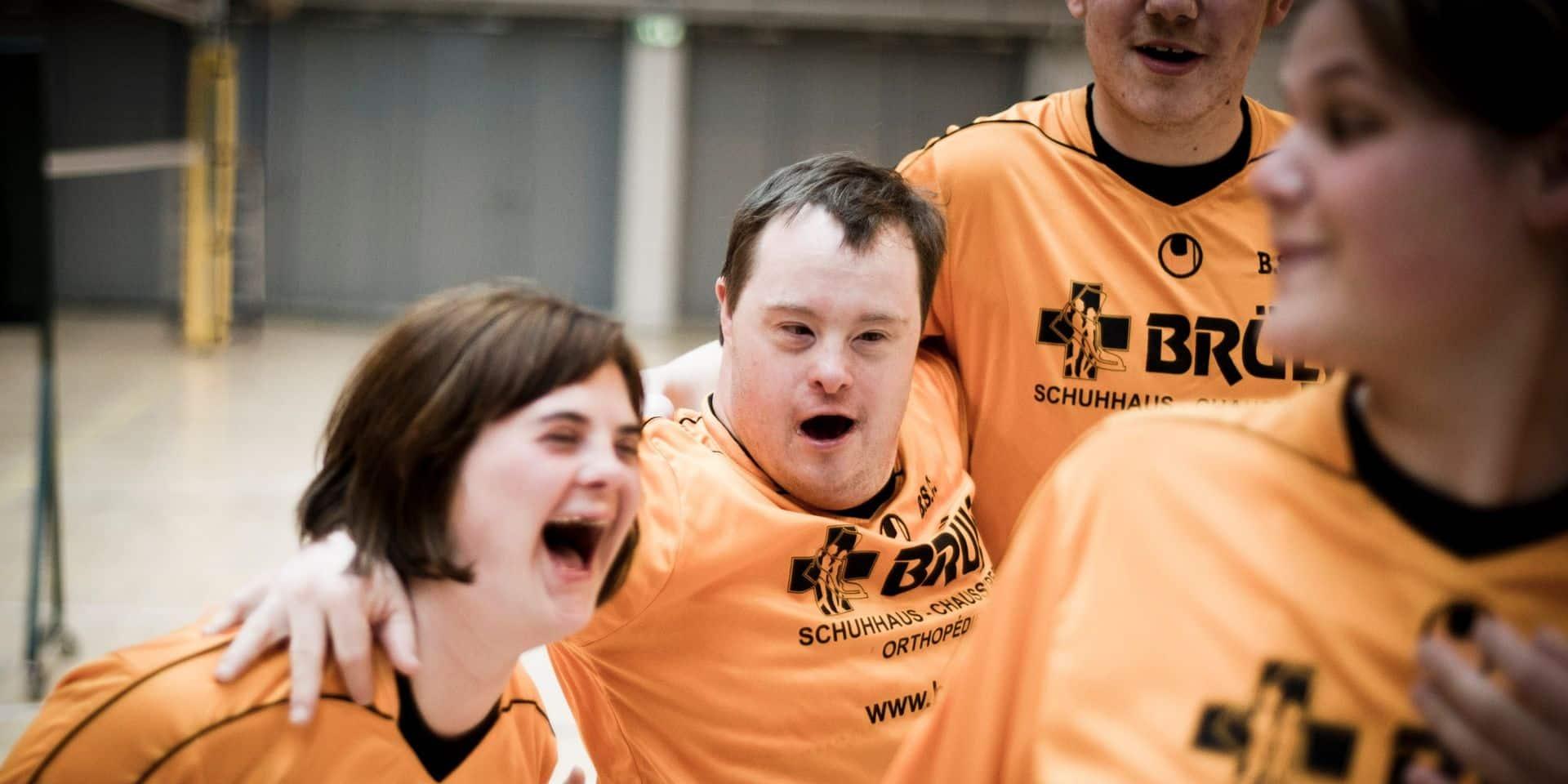 Special Olympics Belgium va organiser la première édition virtuelle des Jeux Nationaux