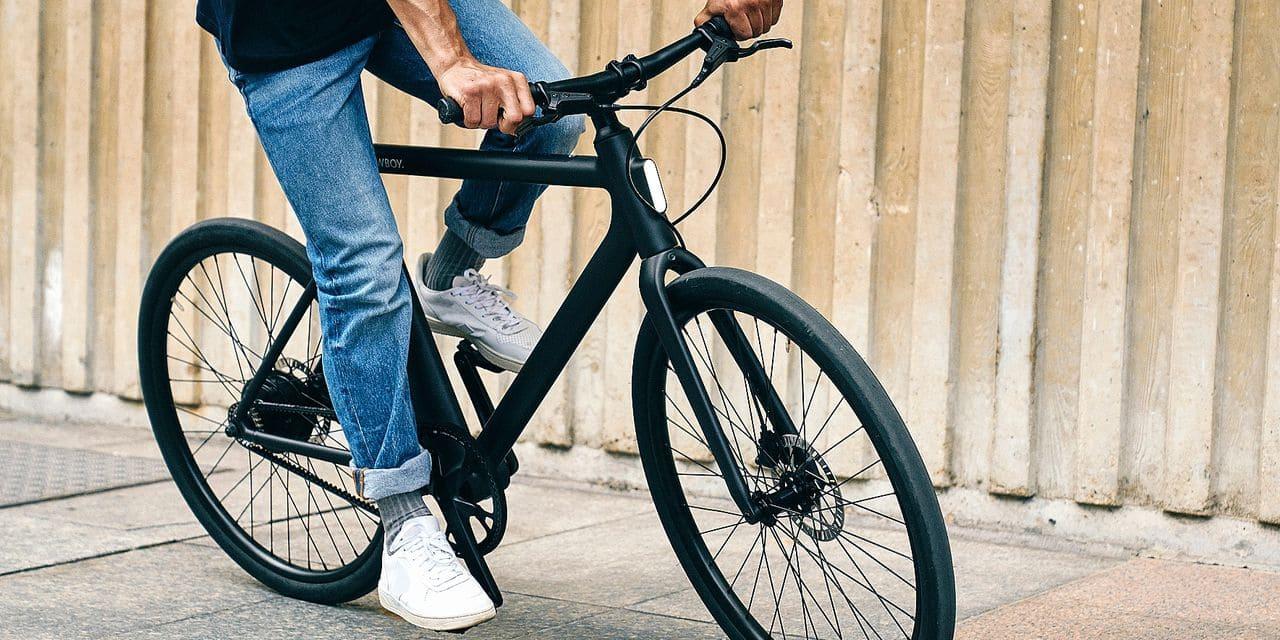 Test de vélos électriques : n'est pas cowboy qui veut!