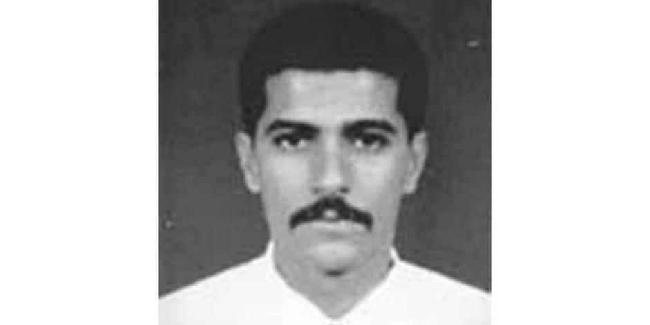 Abdullah Ahmed Abdullah, le numéro 2 d'Al-Qaïda.