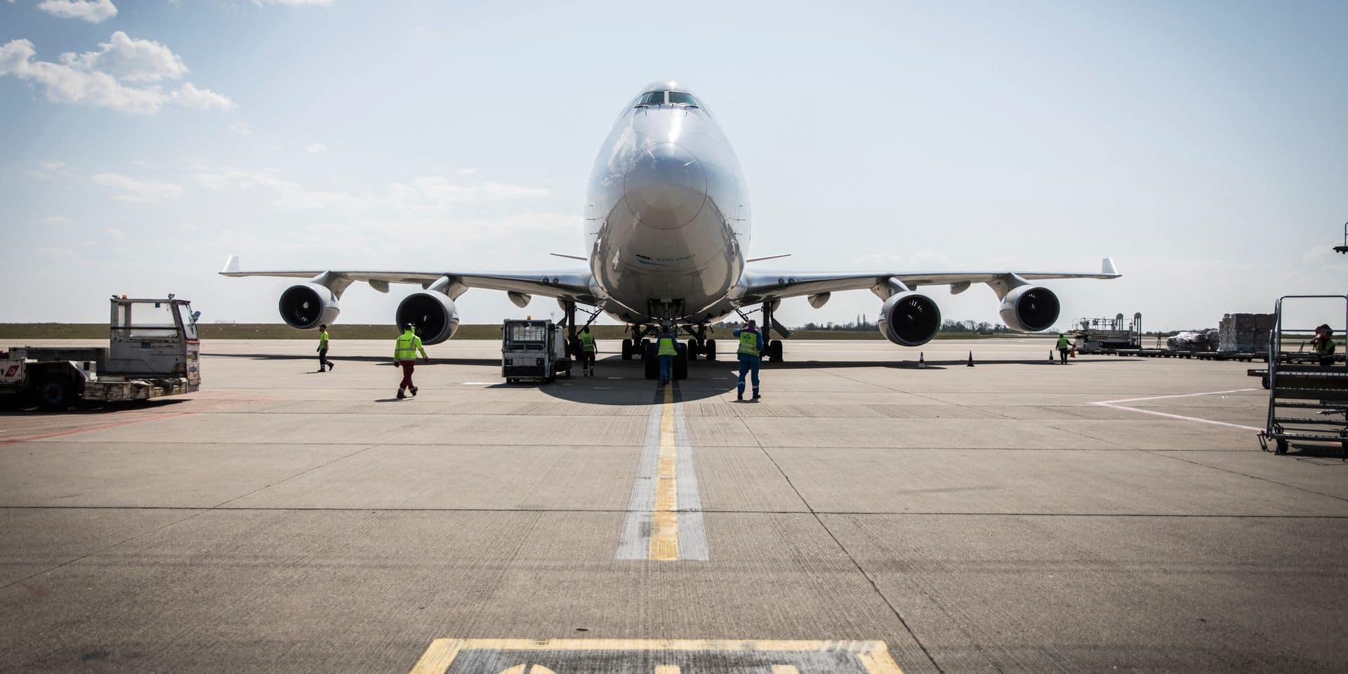 Liege Airport : vers un accord à l'amiable pour 667 riverains
