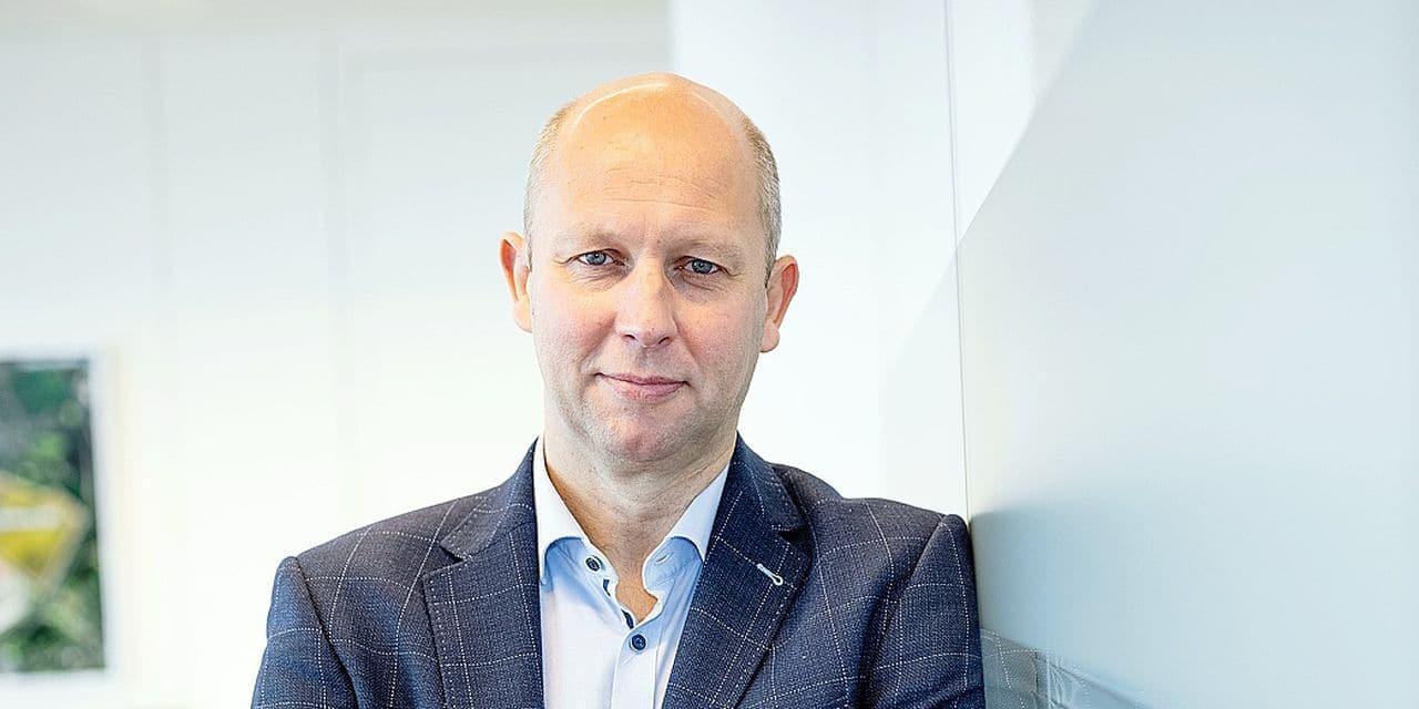 """""""C'est un homme qui n'hésite pas à dire les choses en face"""": qui est le nouveau directeur général ad interim de l'aéroport de Liège ?"""