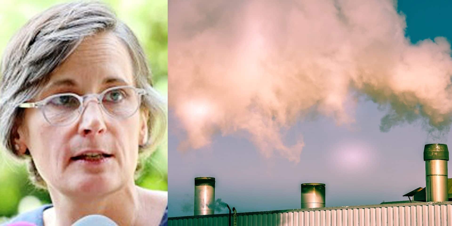 """""""La réduction des émissions de CO2 est beaucoup trop faible"""", met en garde la présidente du Haut Conseil français pour le climat"""