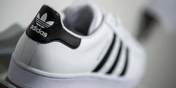 chaussure adidas nike et rebook