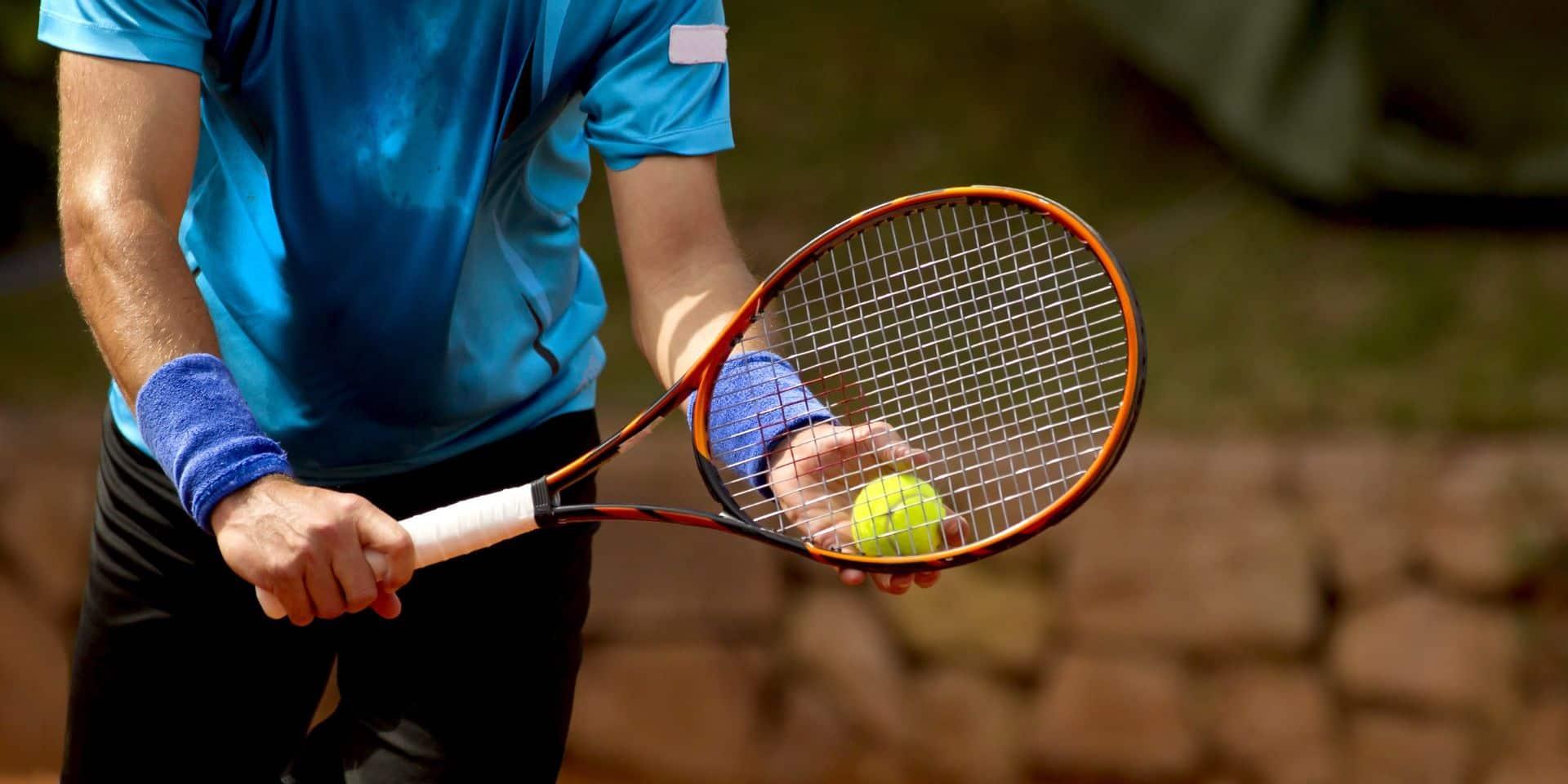 ATP Sardaigne: le Serbe Laslo Djere remporte le tournoi