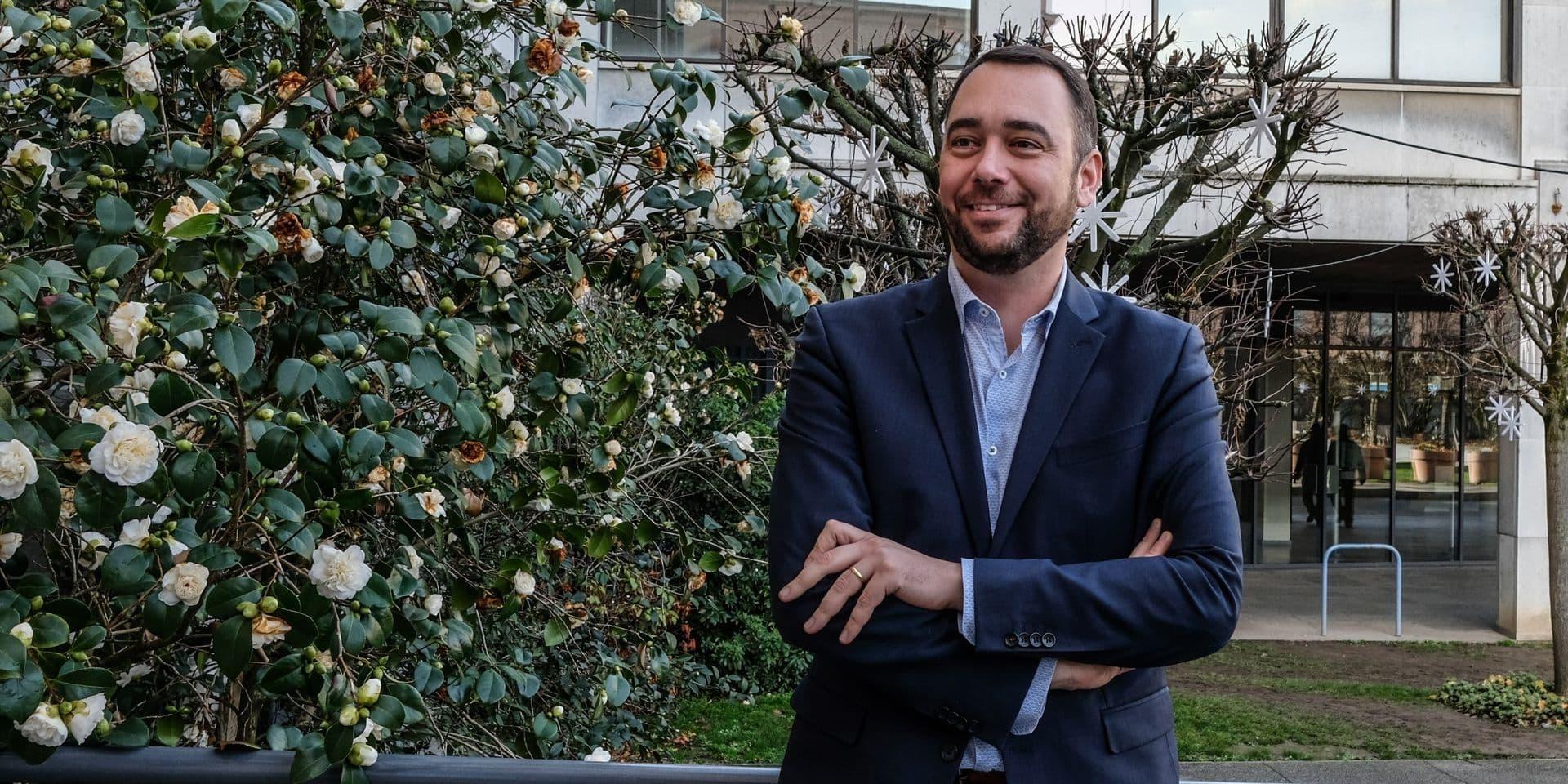 """Maxime Prévot veut """"voir les nouveaux gouvernements réussir"""""""