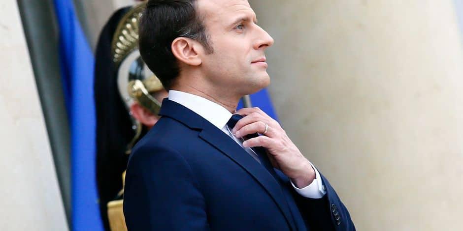 Macron a-t-il bénéficié de ristournes — Campagne présidentielle