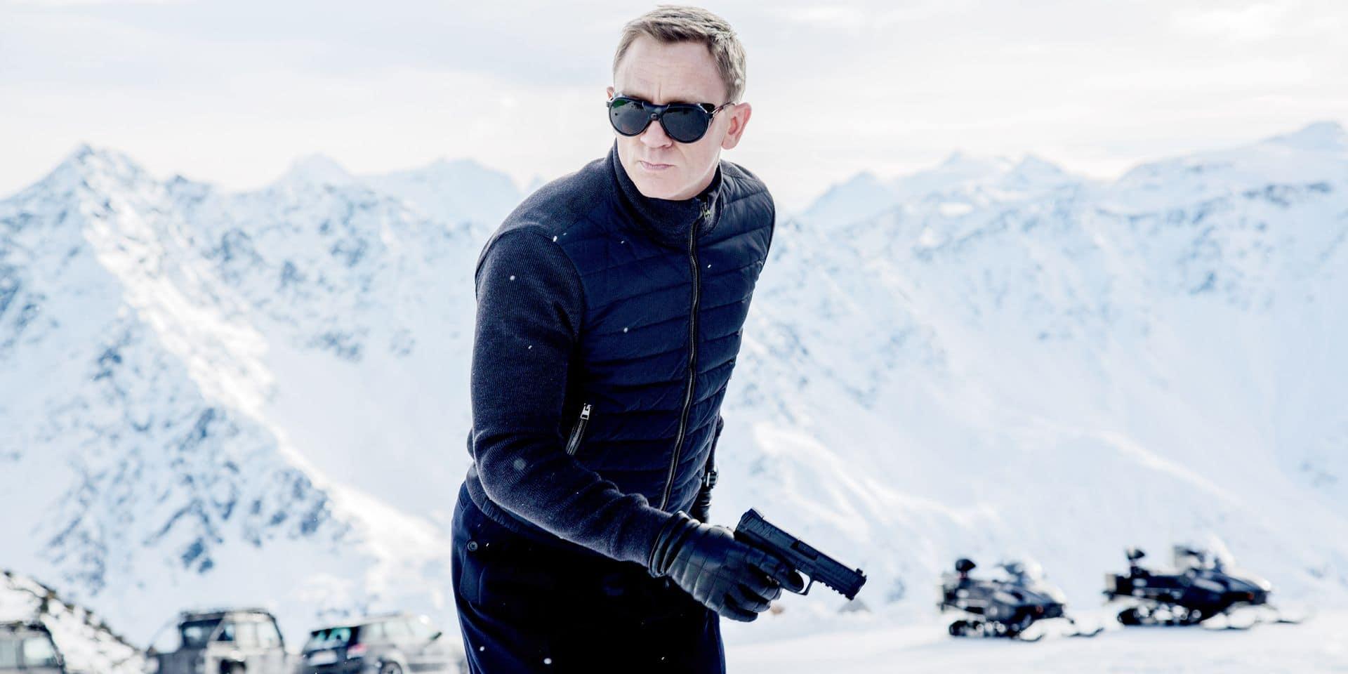 """Cet acteur de """"Game of Thrones"""" serait sur le nouveau James Bond"""