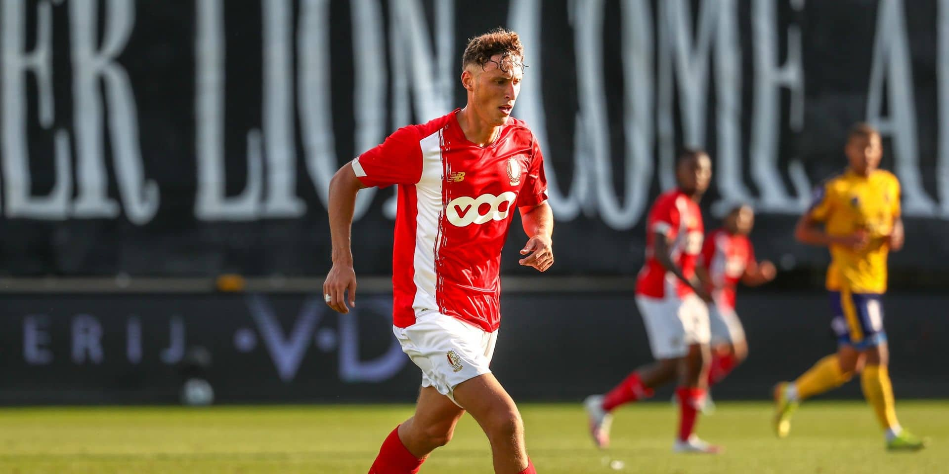 Vojvoda quitte le Standard pour Torino