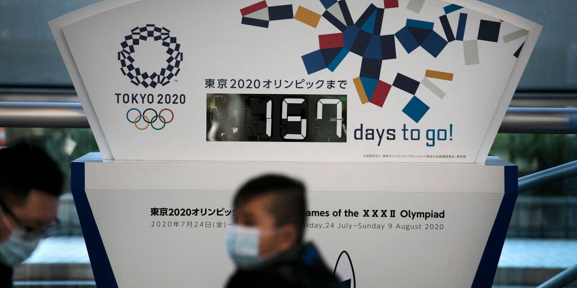 Coronavirus: et si les Jeux Olympiques n'avaient pas lieu?