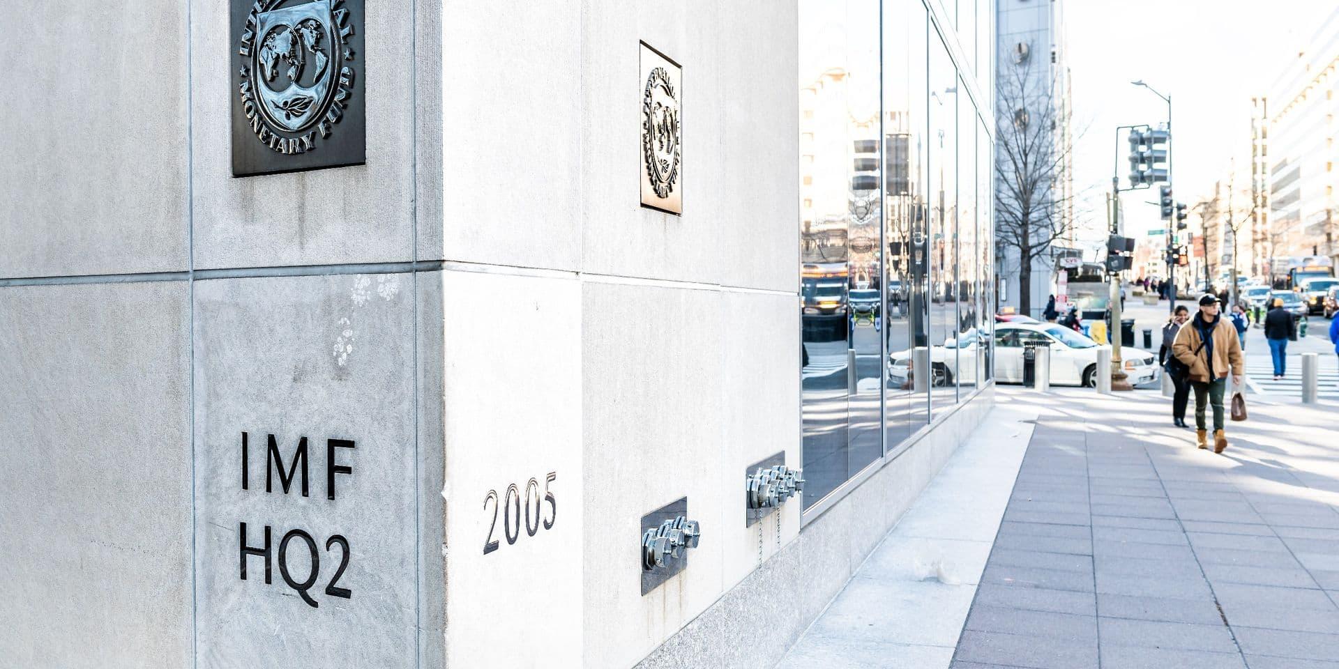 Le FMI appelle la Chine à adopter un nouveau modèle économique
