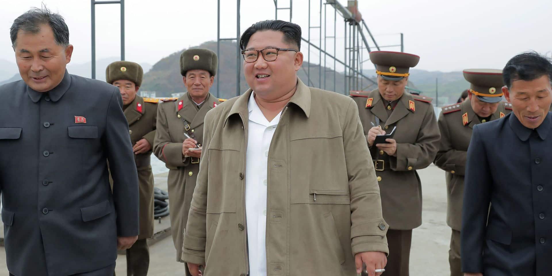 """La Corée du Nord affirme avoir réalisé un nouveau """"test crucial"""""""