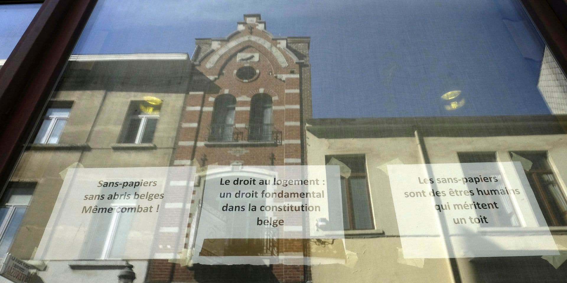 La loi anti-squat partiellement annulée par la Cour constitutionnelle