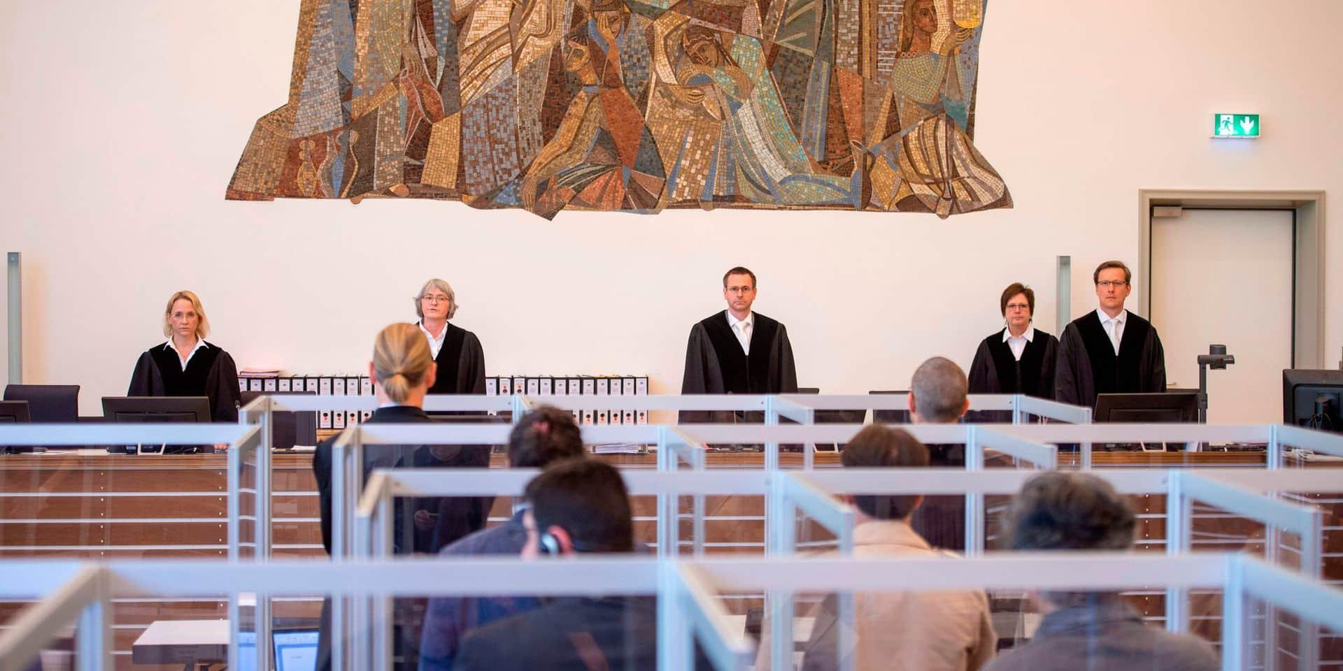 La justice belge saisie d'une enquête de l'Olaf sur la société d'un expert vétéran des crimes de guerre