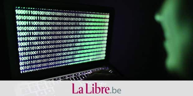 ILLUSTRATION: A computer monitor displays binary code in Cologne, Germany, 19 May 2017. BASF, Volkswagen, Bayer and Allianz are combining forces in the fight against cybercrime and have established the German Cyber Security Organisation (DSCO) in Berlin. Photo: Oliver Berg/dpa Reporters / DPA