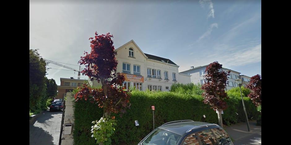 Covid-19 : 120 élèves en quarantaine à l'institut Saint-Vincent d'Anderlecht