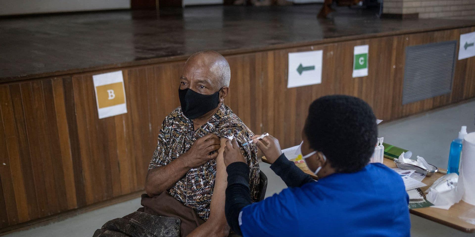 Virus: l'Afrique n'est pas prête pour une 3e vague, affirme l'OMS
