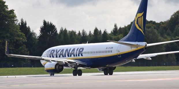 Ryanair : les pilotes de ligne appelés à rejoindre la grève du 28 septembre - La Libre