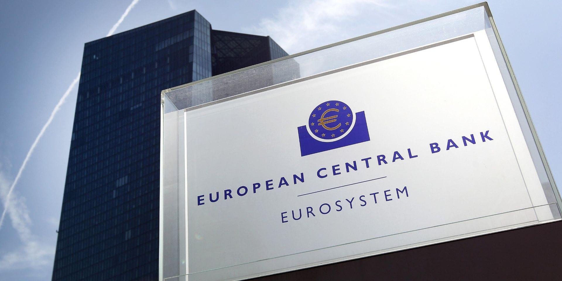 La justice allemande donne trois mois à la BCE pour justifier son programme anti-crise