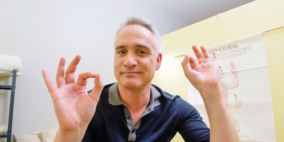 """Thomas Van Hamme quitte RTL: """"C'est officiel, je ne reviendrai plus"""""""