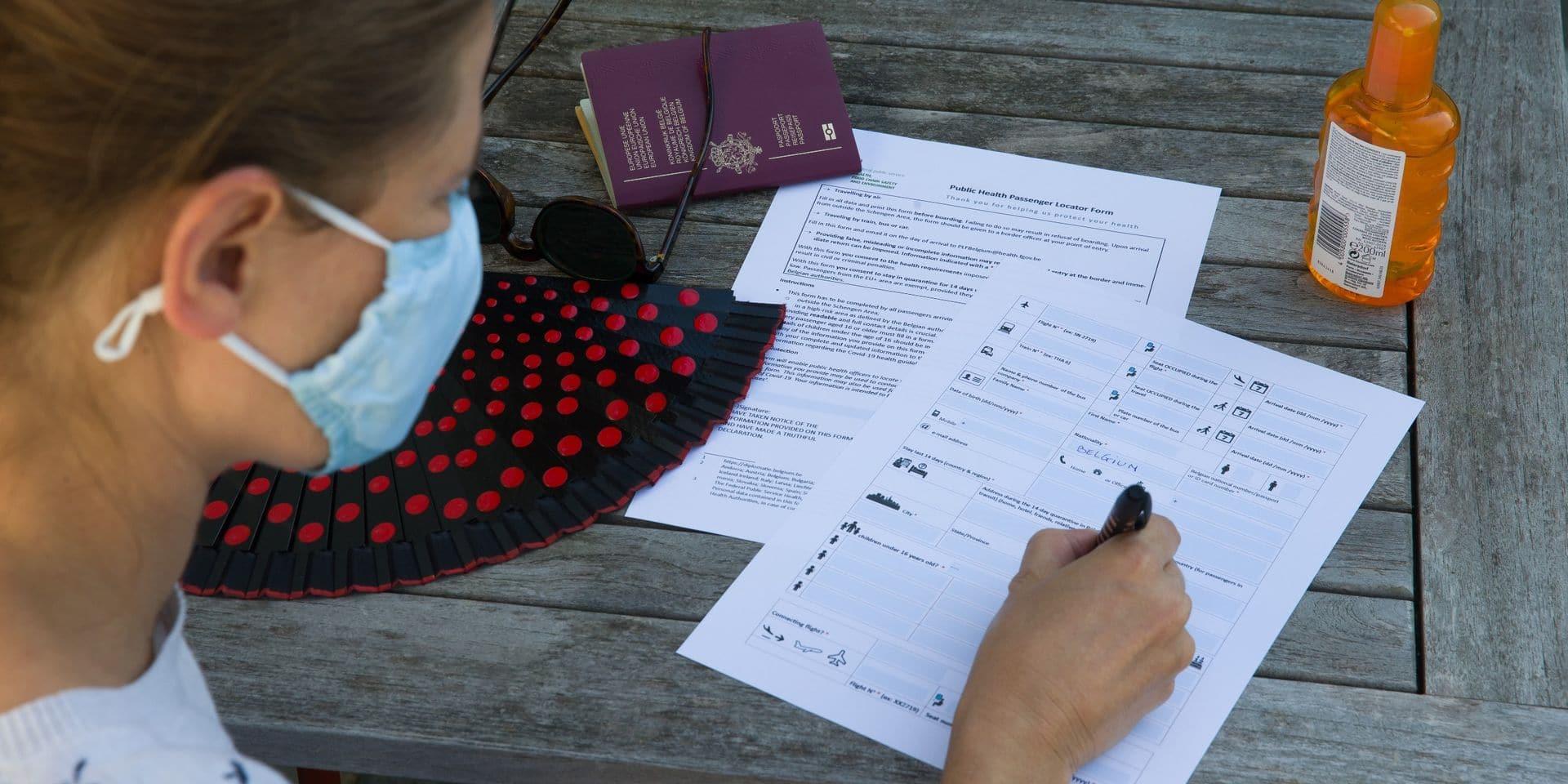 L'accord de coopération sur le contrôle des règles de quarantaine entre en application
