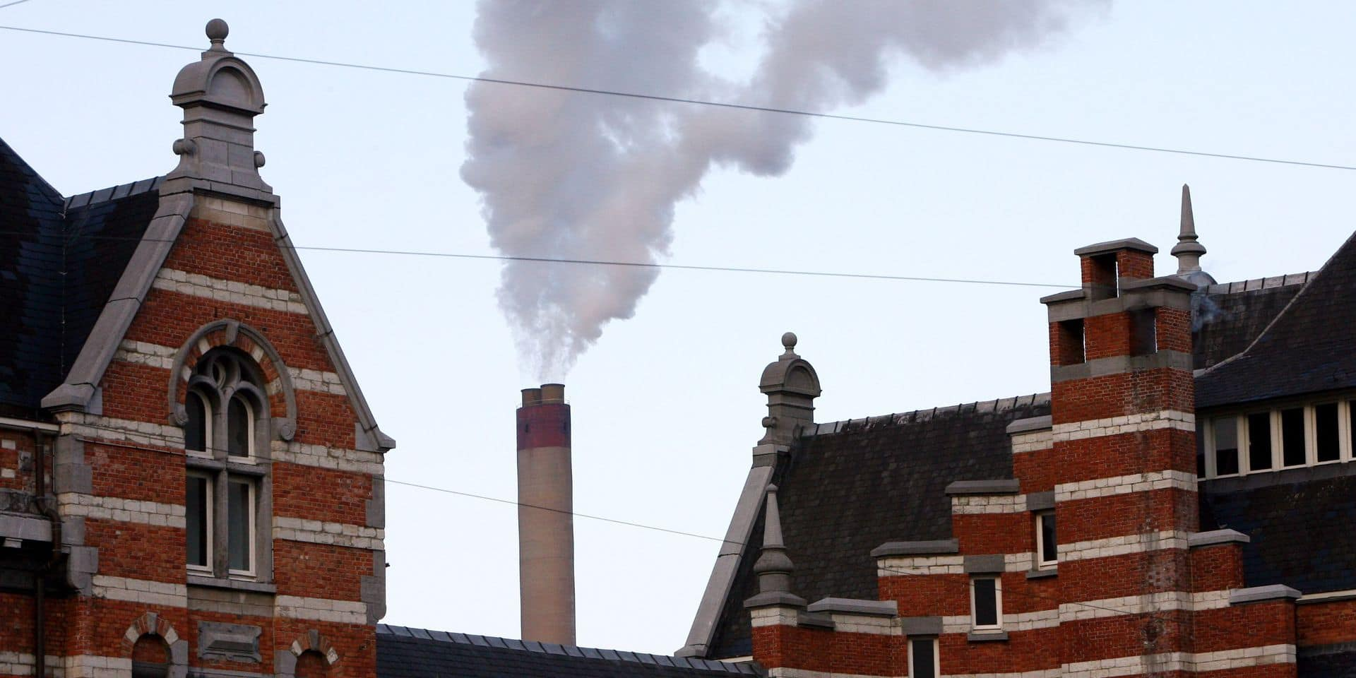 En dépit du confinement, la concentration de CO2 dans l'atmosphère atteint un niveau record