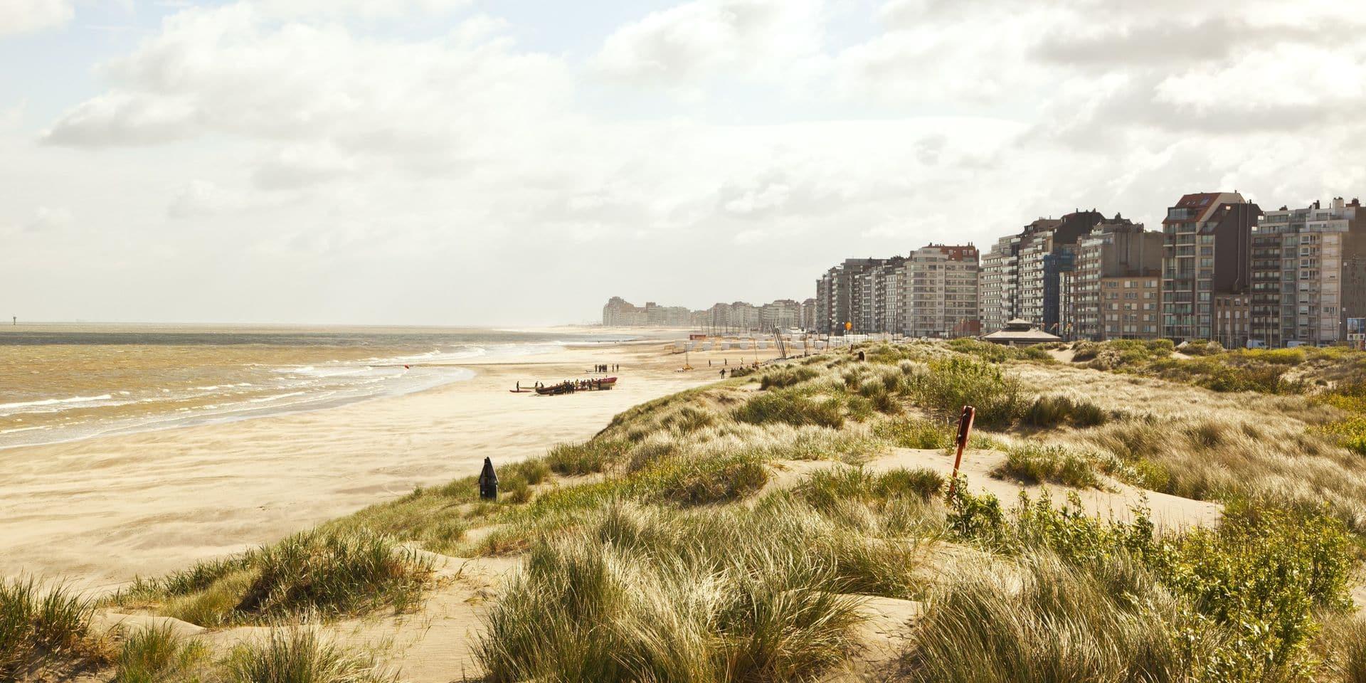 Deux fois plus de Belges choisissent des vacances à moins de 500 km de chez eux