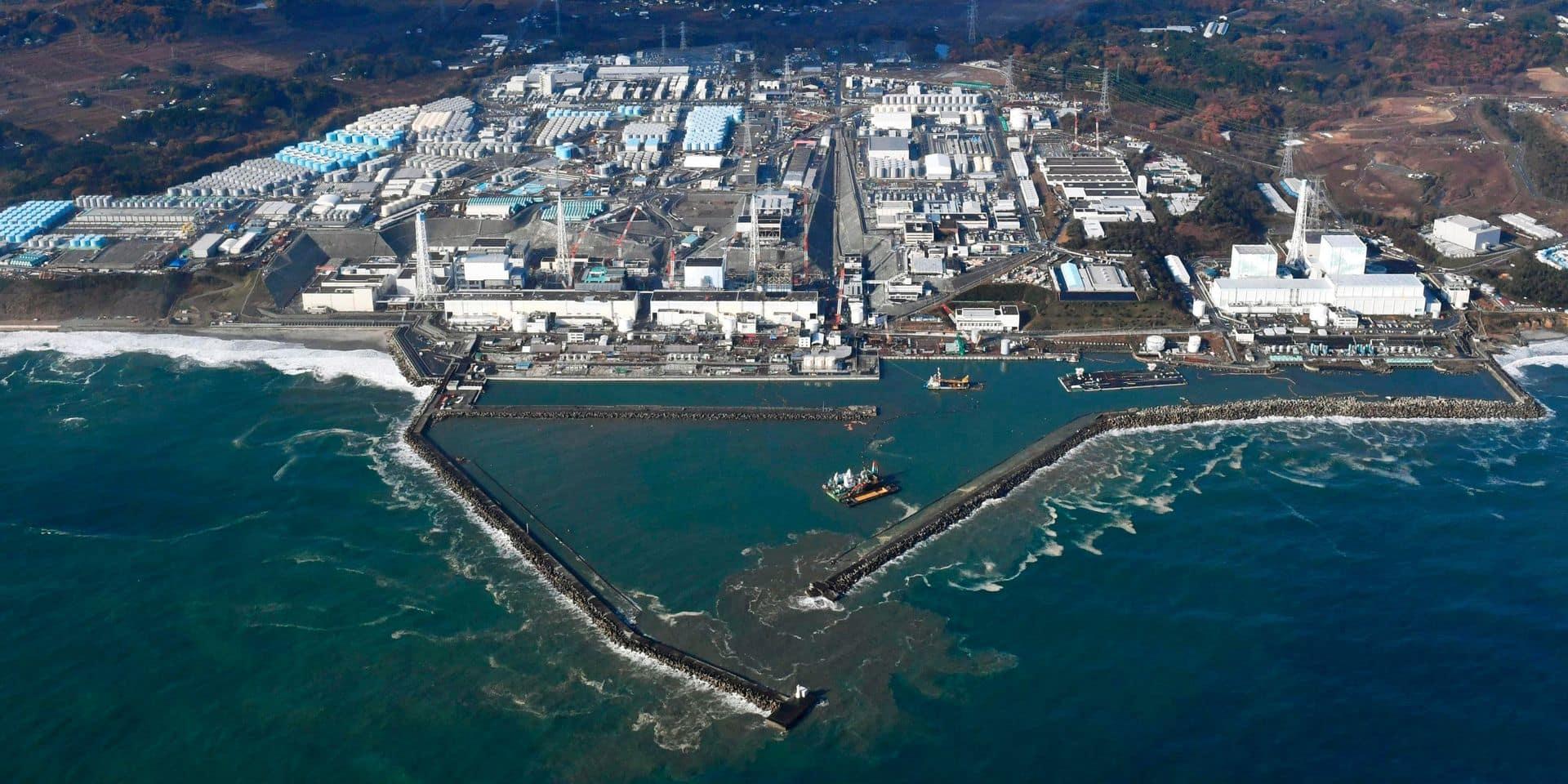Produits de Fukushima: l'OMC donne raison à Séoul, le Japon proteste