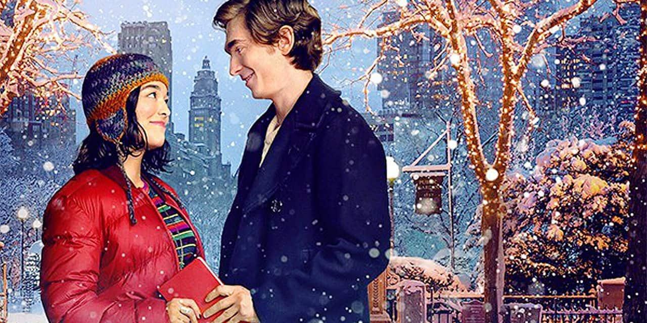 Les films et séries de Noël s'installent: lesquels regarder sur Netflix?