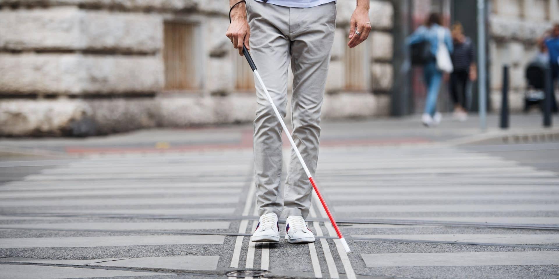 La perspective de devenir aveugle ou malvoyant inquiète 75% des Belges