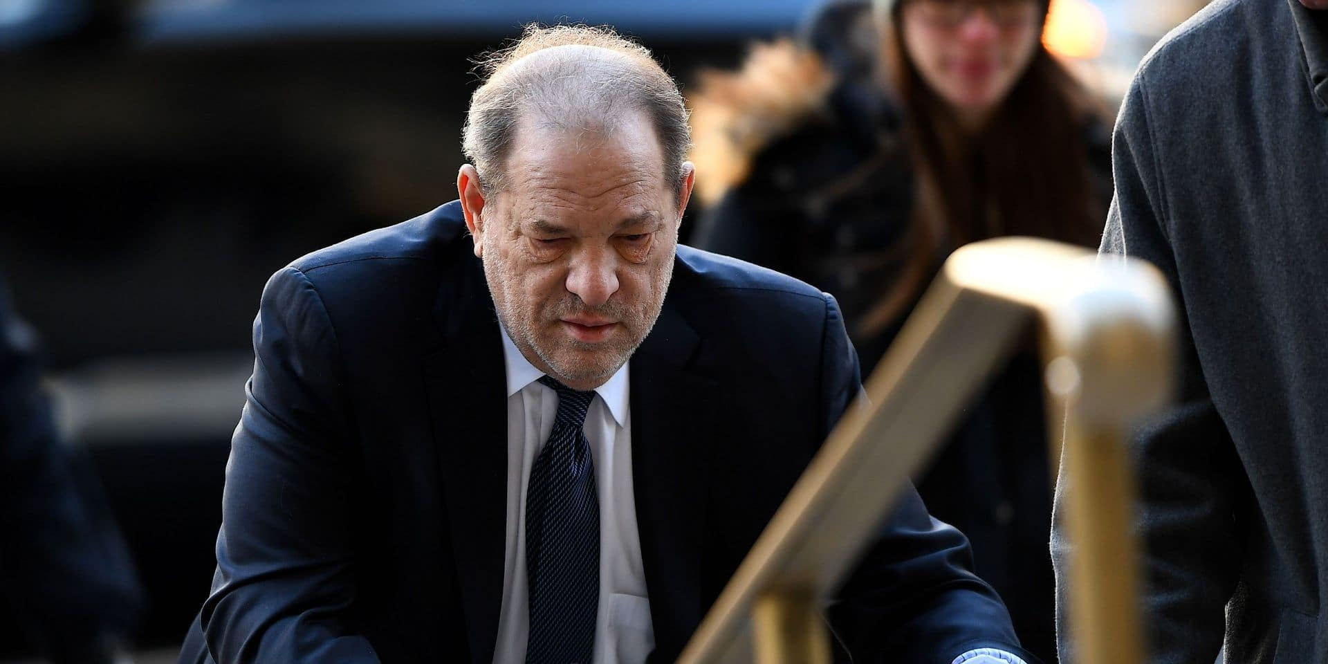 Weinstein inculpé pour un troisième cas d'agression sexuelle à Los Angeles