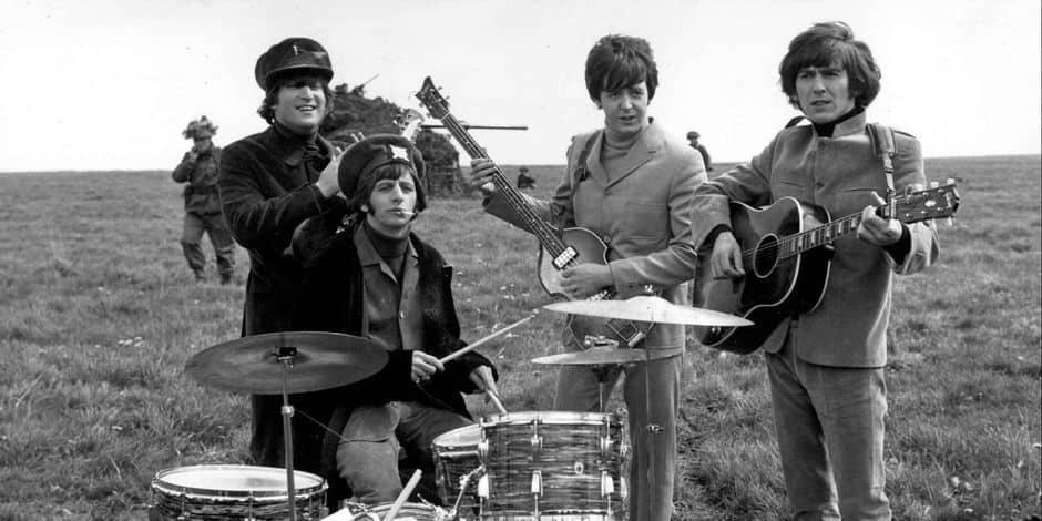 Ringo Starr fête ses 80 ans ce 7 juillet
