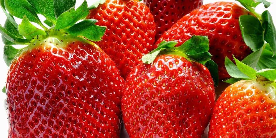 Australie: des aiguilles à coudre retrouvées dans des fruits