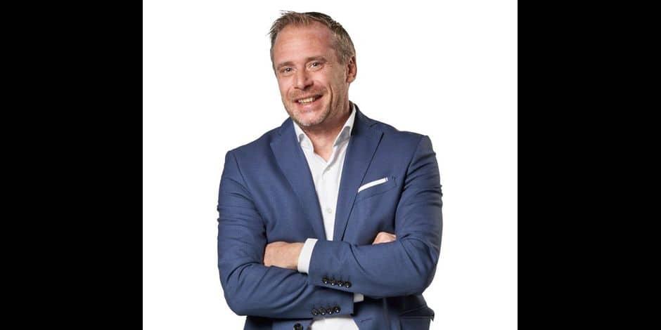 Emmanuel Deboulle, bras droit d'ERA, pilotera l'ouverture de 15 nouvelles agences d'ici 2022