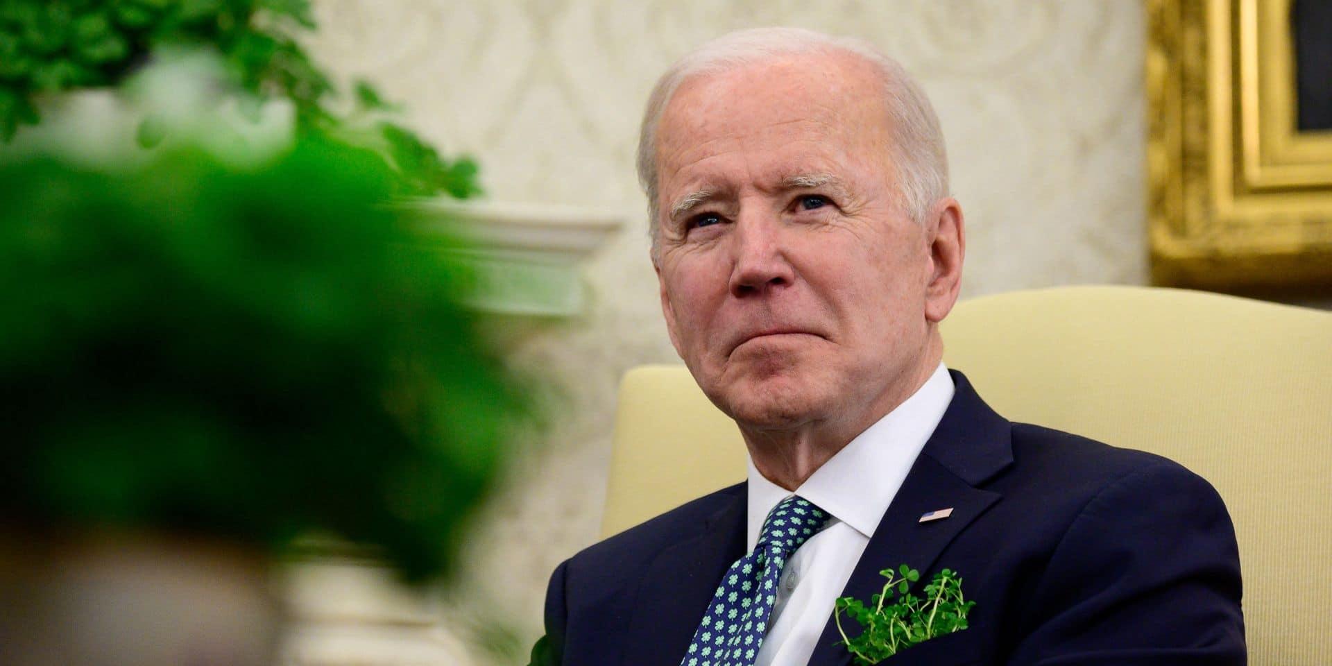 Le plan climatique de Joe Biden fait face à de nombreux obstacles
