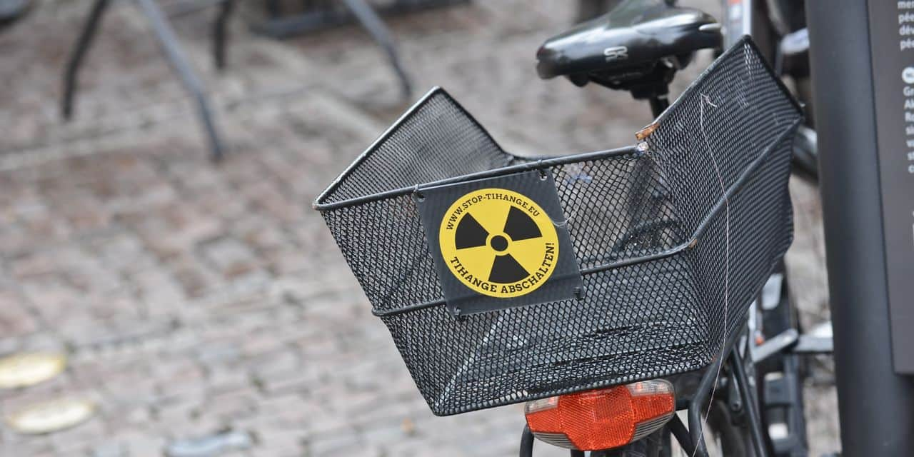 La Belgique sort du nucléaire: une hérésie? - lalibre.be