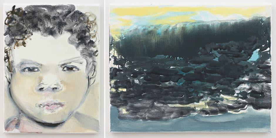 Marlène Dumas chez Zeno X, 25 ans de fidélité
