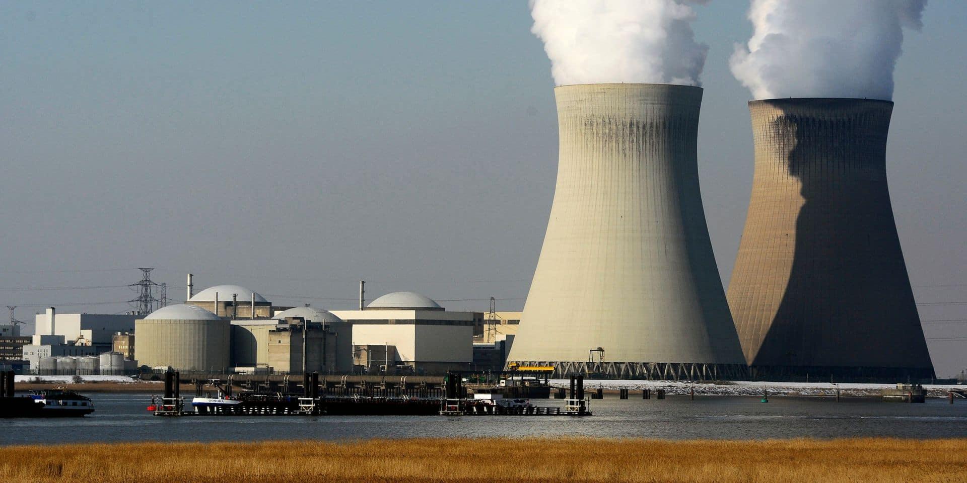 La prolongation du nucléaire profiterait d'abord à Electrabel