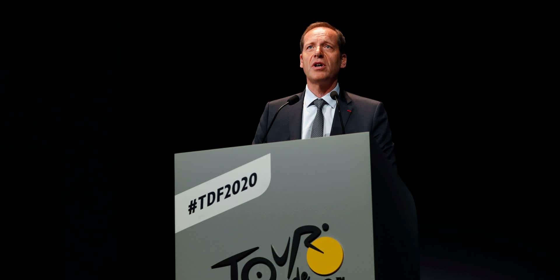 Tour de France 2020: La part belle à la montagne