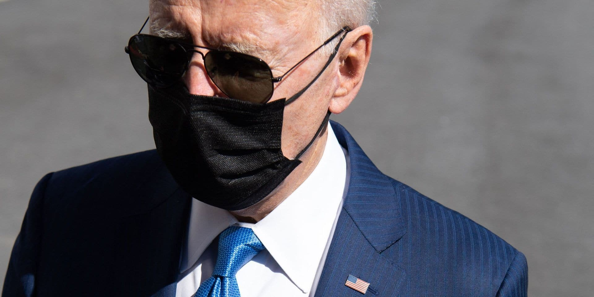 Biden a invité 40 dirigeants à son sommet sur le climat, dont Poutine et Xi Jinping