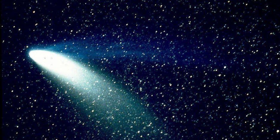 Surprise pour les astrophysiciens, des comètes chargées en métaux lourds