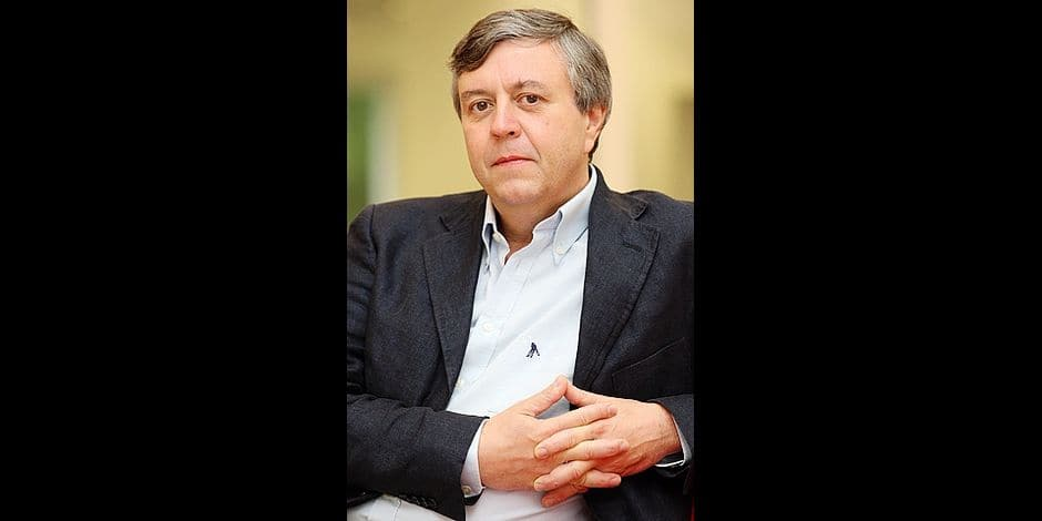 Michel Claise - juge d'instruction et écrivain