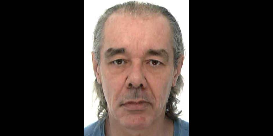 Gomery (Virton) : Philippe Poncelet a disparu