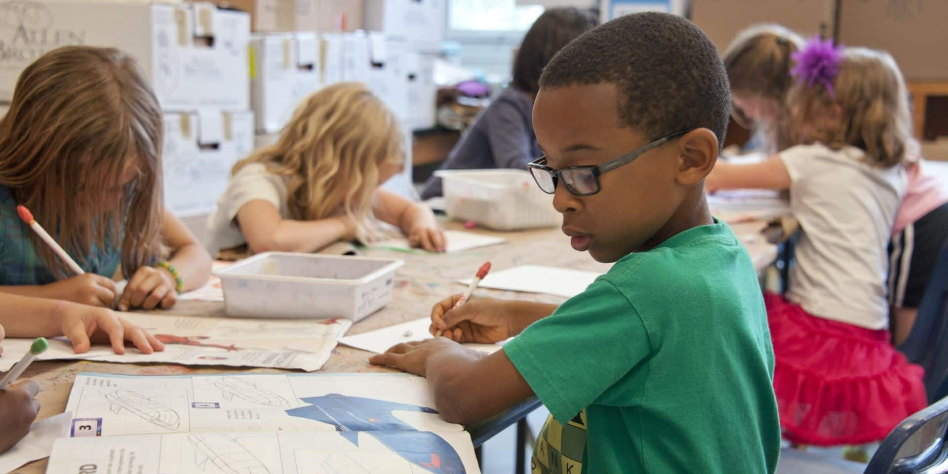 Seul un élève sur trois dans le monde retrouvera l'école