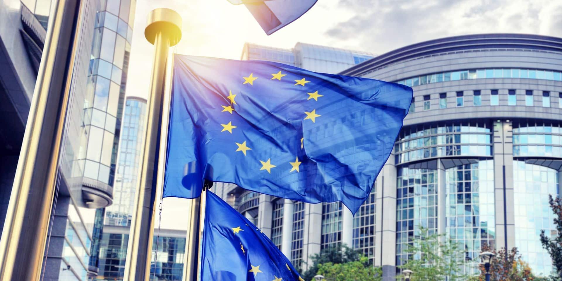 Le Conseil de l'UE accorde un prêt de 7,8 milliards à la Belgique pour faire face à la crise du coronavirus