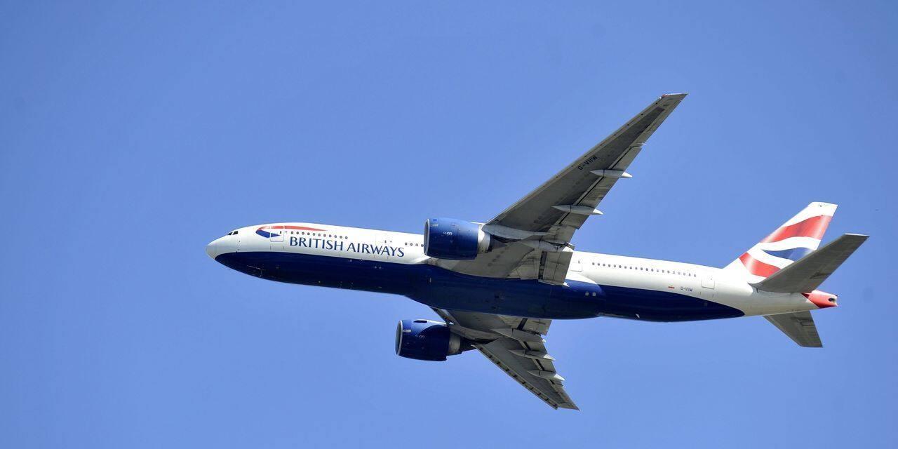 En pleine crise sanitaire, le PDG de British Airways démissionne