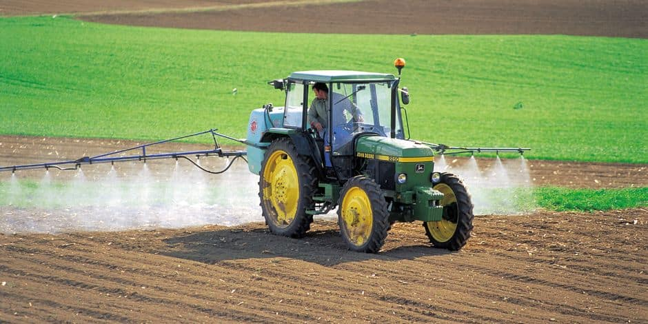 """Edito: """"Pesticides"""", le dossier explosif - La Libre"""