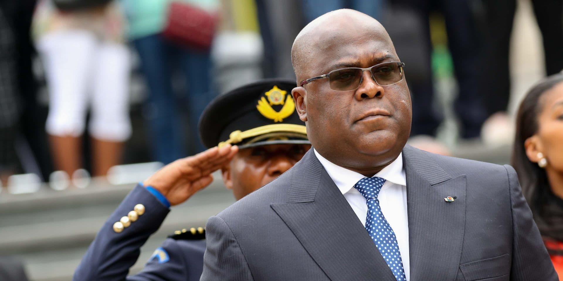 RDC: maigre bilan pour l'an I du règne Tshisekedi