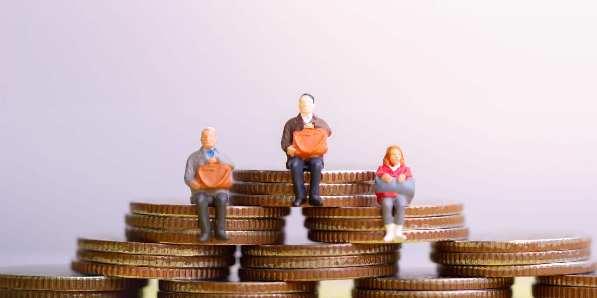 Le fonds de pension liégeois Ogeo Fund nomme un nouveau directeur ad intérim