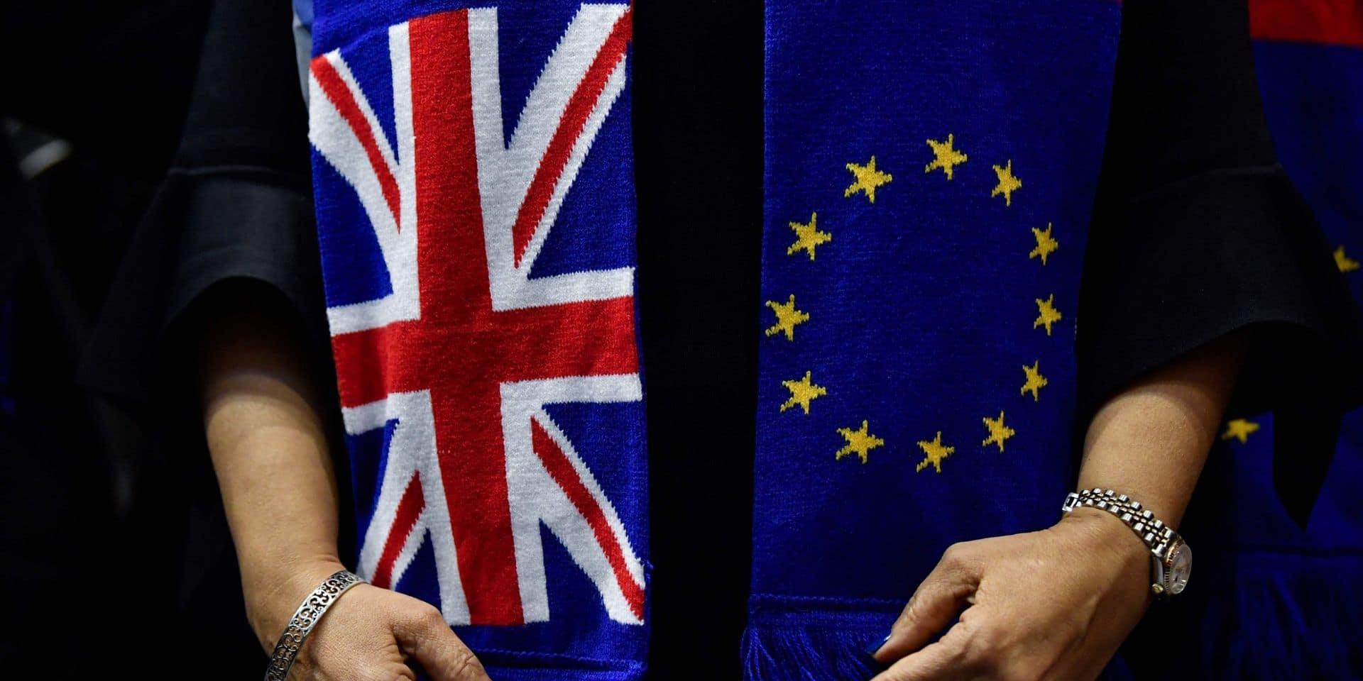 Brexit: Londres refuse toujours une extension de la période de transition